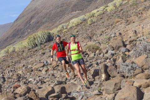 ASICS FrontRunner springer 400 kilometer på 10 dagar