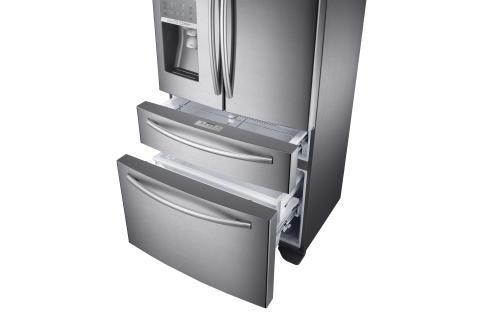 Samsung esittelee kuplivan jääkaapin
