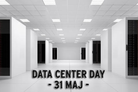 IPnett Data Center Day 2016 - 31 maj
