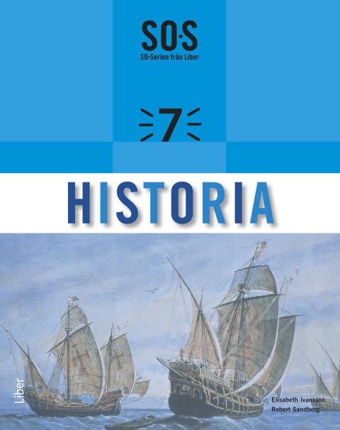 SO·Serien Historia - Lär känna din historia!