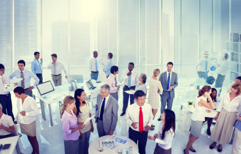 Networking should focus on quality connections to accelerate success states 1st Line Global