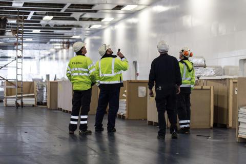 """Neue Hybrid Fähren für Scandlines - """"Copenhagen"""" und """"Berlin"""""""