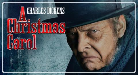 Premiär för Charles Dickens julklassiker A Christmas Carol på Maximteatern