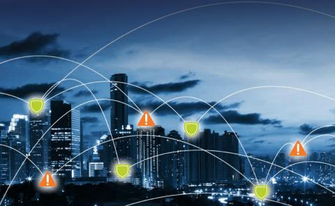 Building resilience by improving cyber security