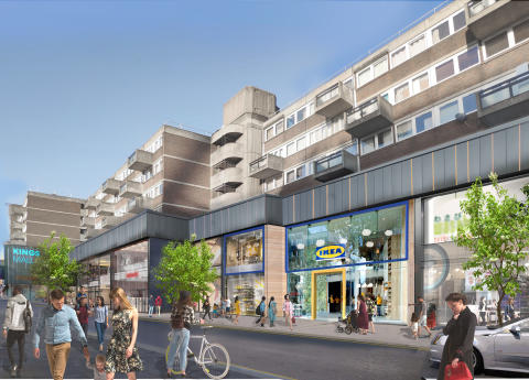 IKEA UK to open city centre store in Hammersmith