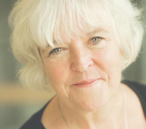 Christina Persson ny utredare för nationell biblioteksstrategi