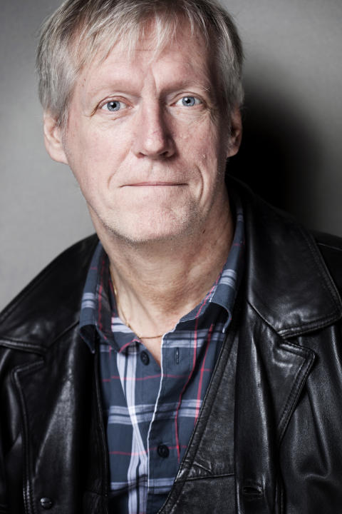 Göran Bostedt