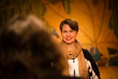 Svenskundervisning en integrationsmotor för asylsökande