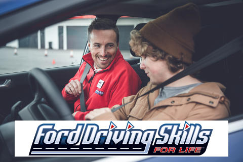 Presseinvitasjon: 400 unge sjåfører gjennomfører unikt og gratis kjørekurs