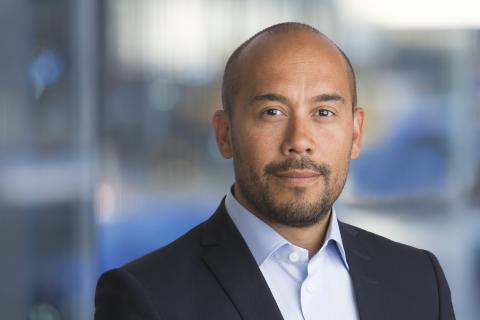 Fastighetsägarna Service Stockholm AB rekryterar David Gutierrez som affärsutvecklingschef