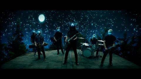 """Foo Fighters """"The Sky Is A Neighborhood"""" - världspremiär för nya låten och Grohl-regisserade musikvideon"""