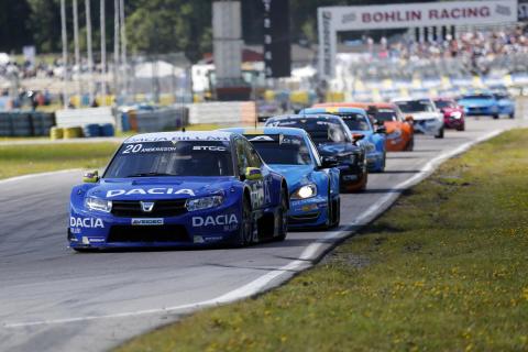 Mattias Andersson 03. Foto: Racefoto