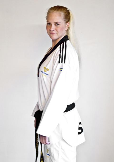 Sara Zederfeldt