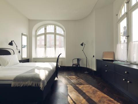 Wallpaper* Best Urban Hotels 2014: the shortlist