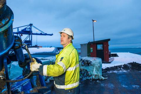 Kommande regeringen har chans att lyfta sjöfarten
