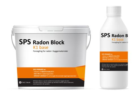 SPS Radon block orange 001