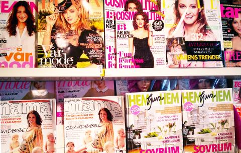 Teori för modecykler förklarar trender