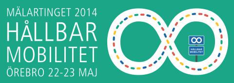 Mälartinget 2014 i Örebro: Hur skapar vi en mer hållbar storstadsregion?