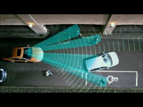 Alarmerande olyckssiffror sporrar Volvo Personvagnars satsning på fotgängarskydd