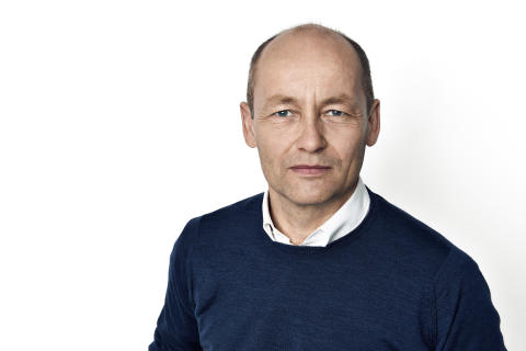 Grundfos appoints Ulrik Gernow new Chief Marketing Officer