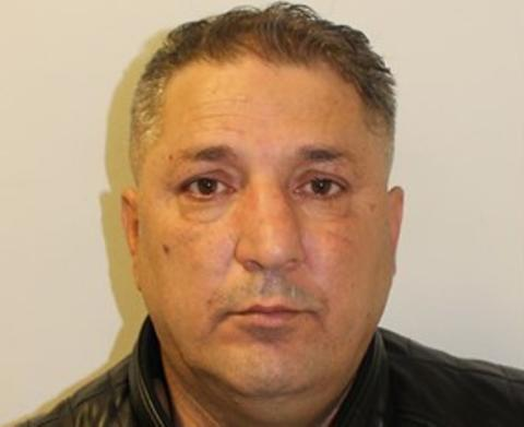 Man  jailed for stalking a 13-year-old girl