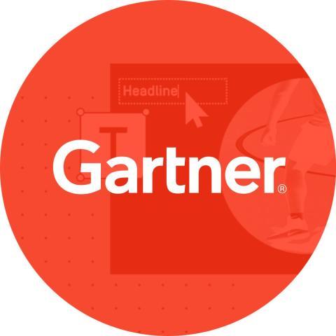 Episerver Challenger i Gartner Magic Quadrant for Digital Commerce