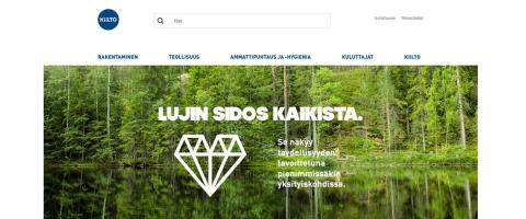 Kiillon uudet verkkosivut avattu – kaikki tieto nyt helposti yhdessä osoitteessa