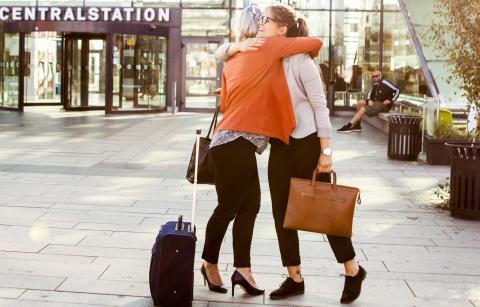SJ-rekord idag – över 30 miljoner resenärer på ett år