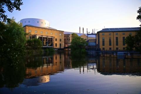 Nordisk klimatkonferens hålls i Norrköping