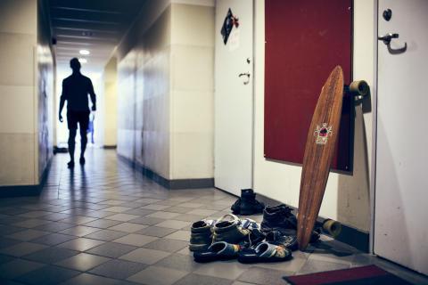 Analys visar att det ljusnar på studentbostadsmarknaden i Uppsala