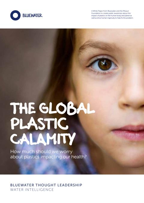 The Global Plastic Calamity