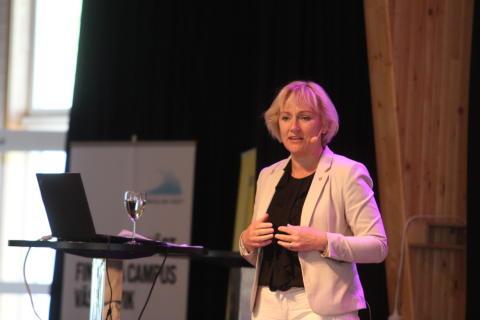 Genomslag för konferens om livslångt lärande