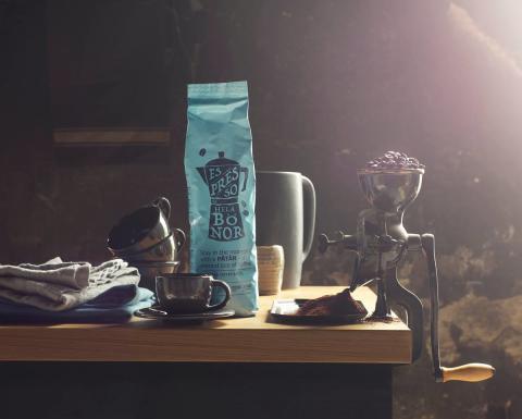 100 mio. kopper kaffe bliver nu økologisk