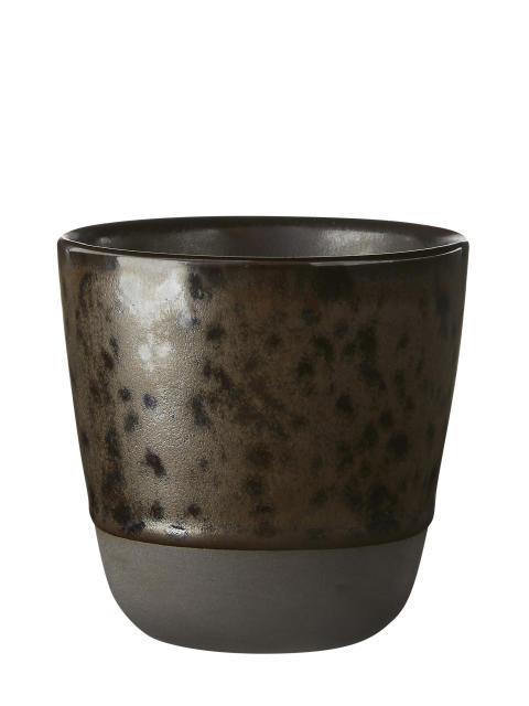 aida - RAW Nordic Brown, termokrus, 25 cl, vejl. pris 99,- DKK