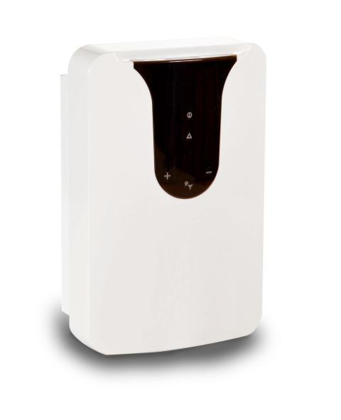 GSM förstärkare Coiler AT-900