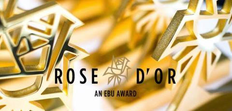 Nobel shortlisted for Golden Rose