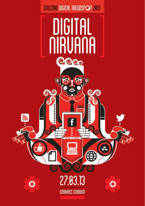 Brands Invited To Reach Their 'Digital Nirvana' At Sitecore Digital Trendspot 2013