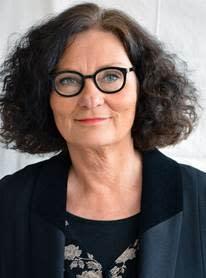 Pressinbjudan: Författaren Ebba Witt-Brattström till Kalmar