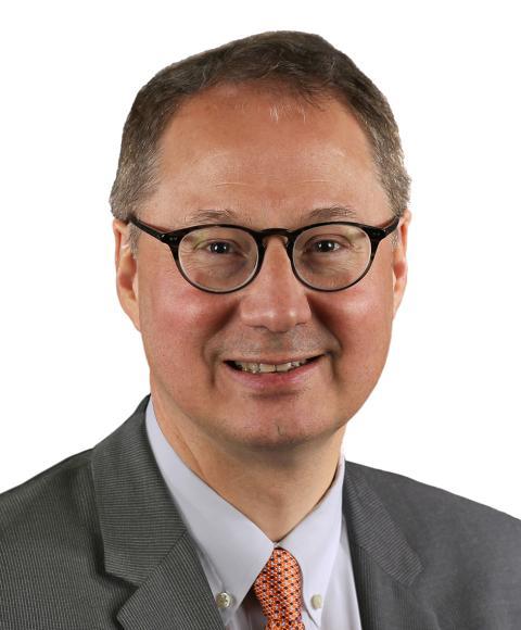 Clark Stanford