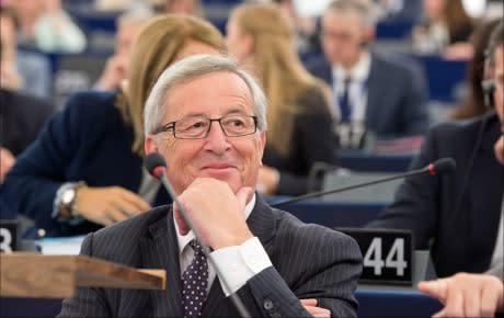EU-kommissionen stoppar jämställdhetspolitiken i byrålådan