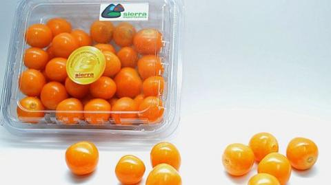 Strong growth of physalis export from Peru