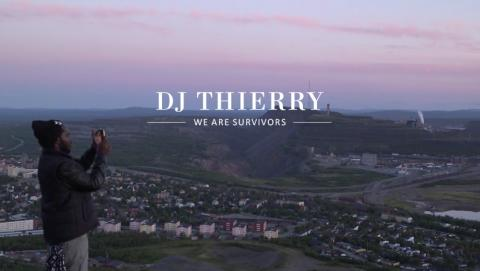 Filmpremiär DJ Thierry – We are Survivors