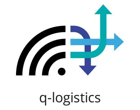 q-logistics hjälper kunderna att effektivt förkorta hanteringstider och väntetider.