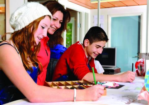 AcadeMedia får fler elever