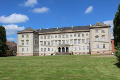 DP deltager i uddannelsestopmødet i Sorø - Børn og Unge godt på vej!