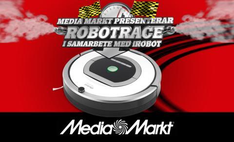Besök Media Markt i helgen och upplev årets mest actionfyllda tävling!