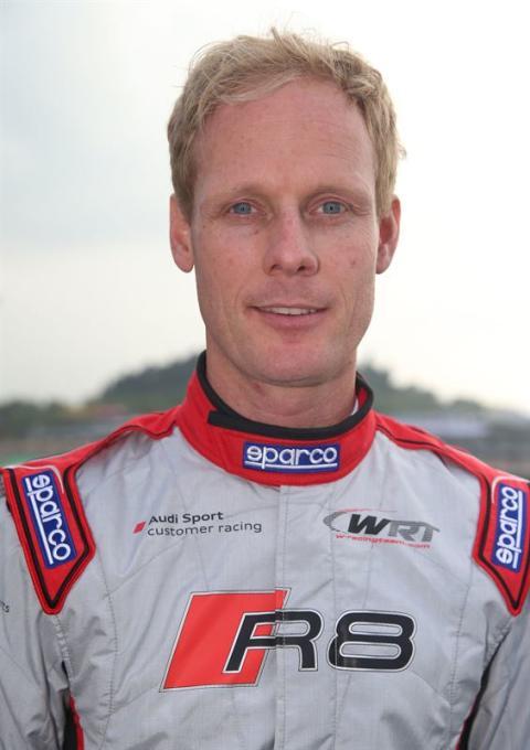 Edward Sandström 24h Nürburgring 2016