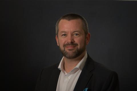 Andreas Bennetter, ansvarig företagsförsäljning Kia Motors Sweden AB