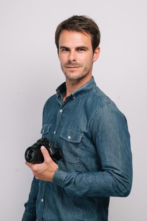 Christophe Brachet