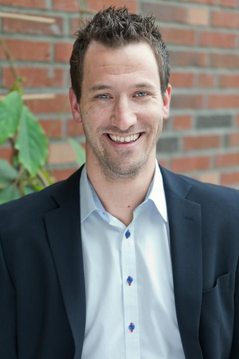 Henrik Jensen utsedd till Operations Director för DHL Express Sverige